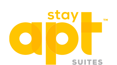 stayAPT Suites Logo